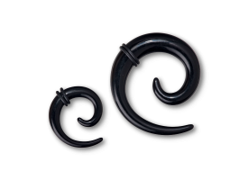 Acrylic Spiral Expander