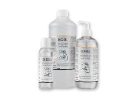 Dexigel Alcohol Gel