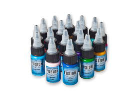 Fusion Ink 1/2oz. (15 ml)