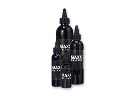 Eternal Ink Maxx Black