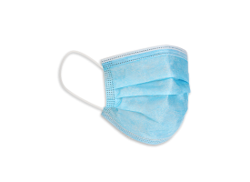 Disposable Comfort Mouth Mask