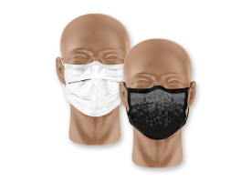 Reusable Mouthmasks