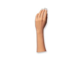 Silicone Body Part - Female Arm