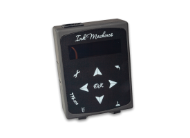Inkmachines TPS-500 and batteries